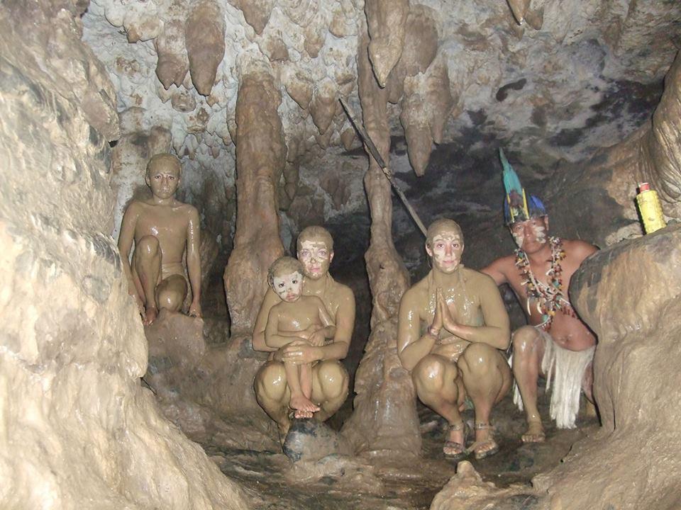 cavernas jumandy