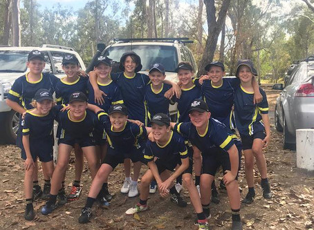 CQ PRIMARY AND SECONDARY ALL SCHOOLS CHAMPIONSHIPS