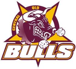 CQ Touch bulls logo