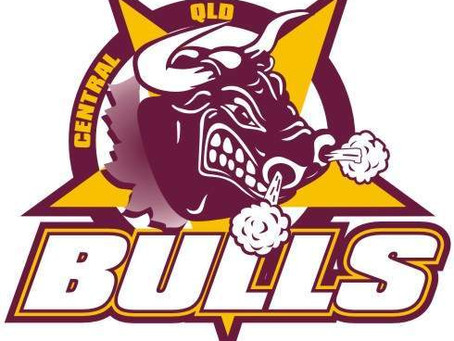 Coaches for CQ Bulls Junior Champs and NYC.