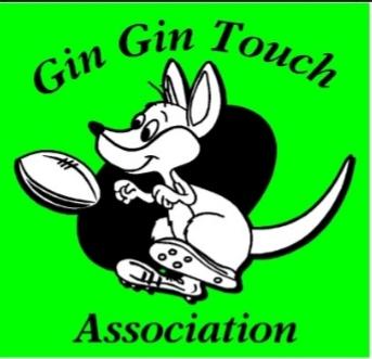 GIN GIN TOUCH