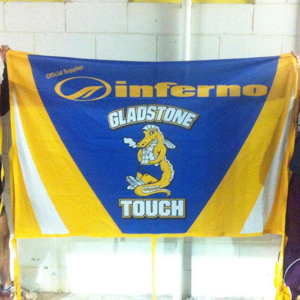 gladstone touch logo