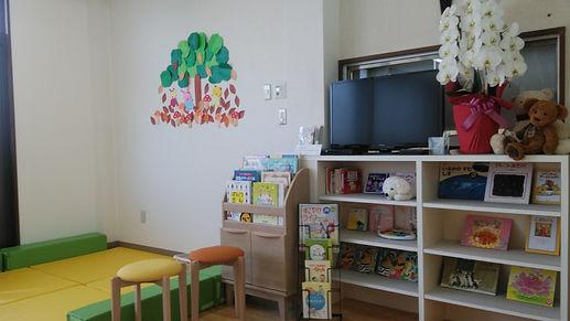 待合1.jpg小児科 | 東整形外科の中にある小児科とアレルギー科 | 日本