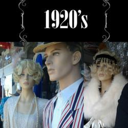 1920's Great Gatsby