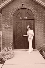 1920's Theme Wedding