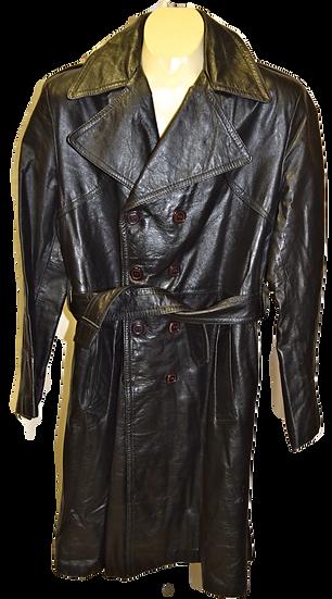 Men's Vintage Sears Black Jacket