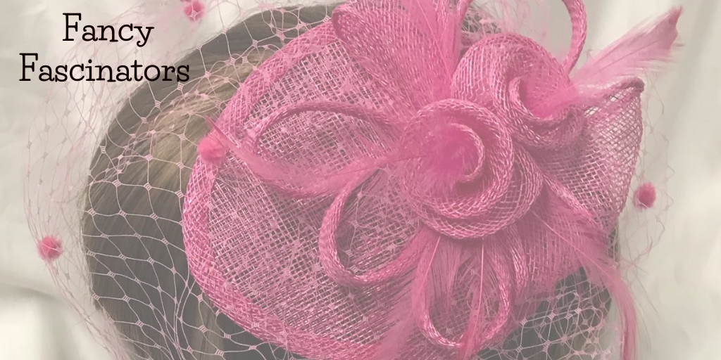 Fancy Fascinators