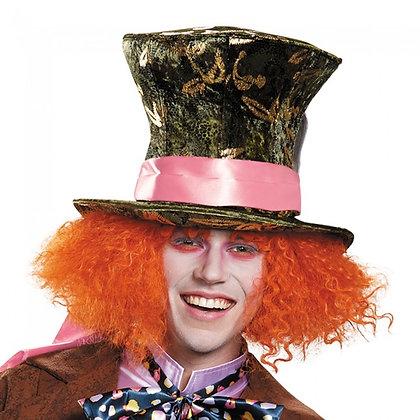 License Disney Alice in Wonderland Mad Hatter Hat