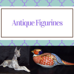 Antique Figurines