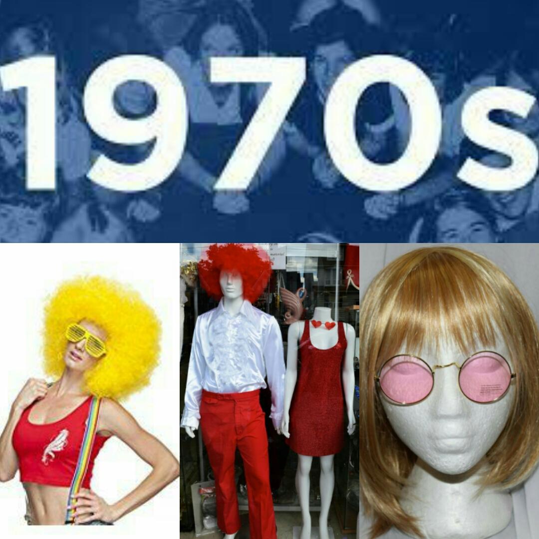 1970's Disco, Studio 54 & Hippie