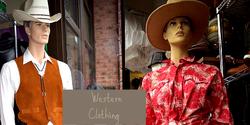 Western Clothing