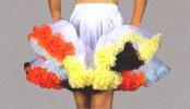 Deluxe Soft Fall Festive Petticoat