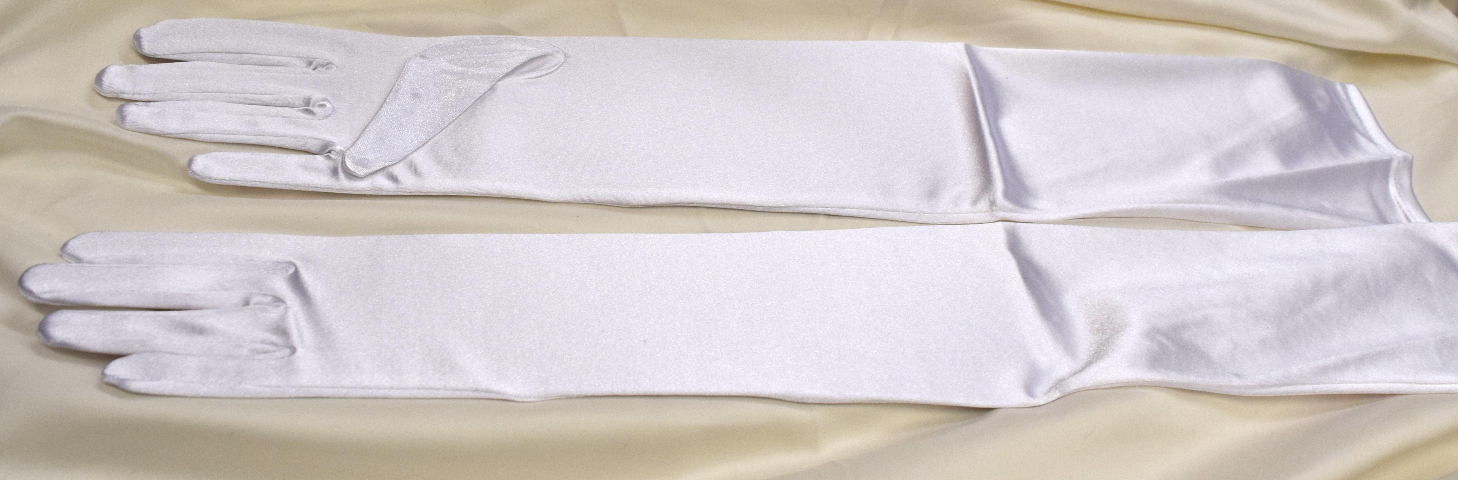Wedding Formal Gloves