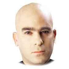 Cinema Secrets Natural Bald Cap