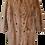 Thumbnail: Vintage Eaton Caramel Mink Fur Coat