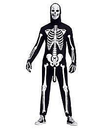 Skeleboner Adult Costume Medium