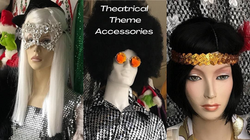 Theatrical Theme Accessories