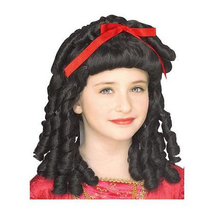 Child Storybook Girl Wig