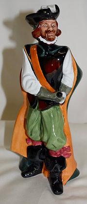 HN 2716 Cavalier Royal Doulton Figurine