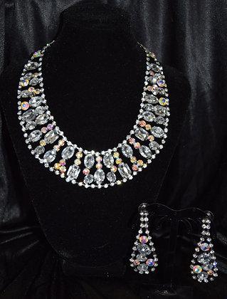Collarbone Fancy Necklace