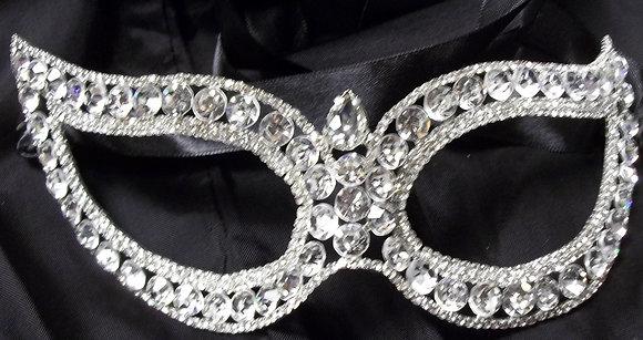 Masquerade Mask Czechoslovakia Style MHA