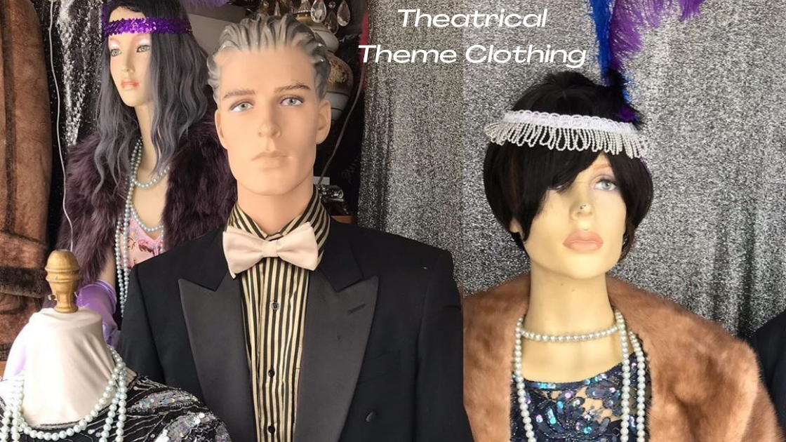 Theatrical Theme Clothing