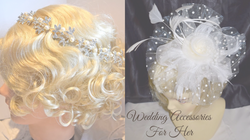 Wedding Accessories For Her