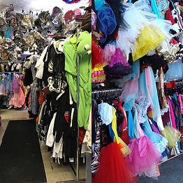 Halloween Costume store Toronto
