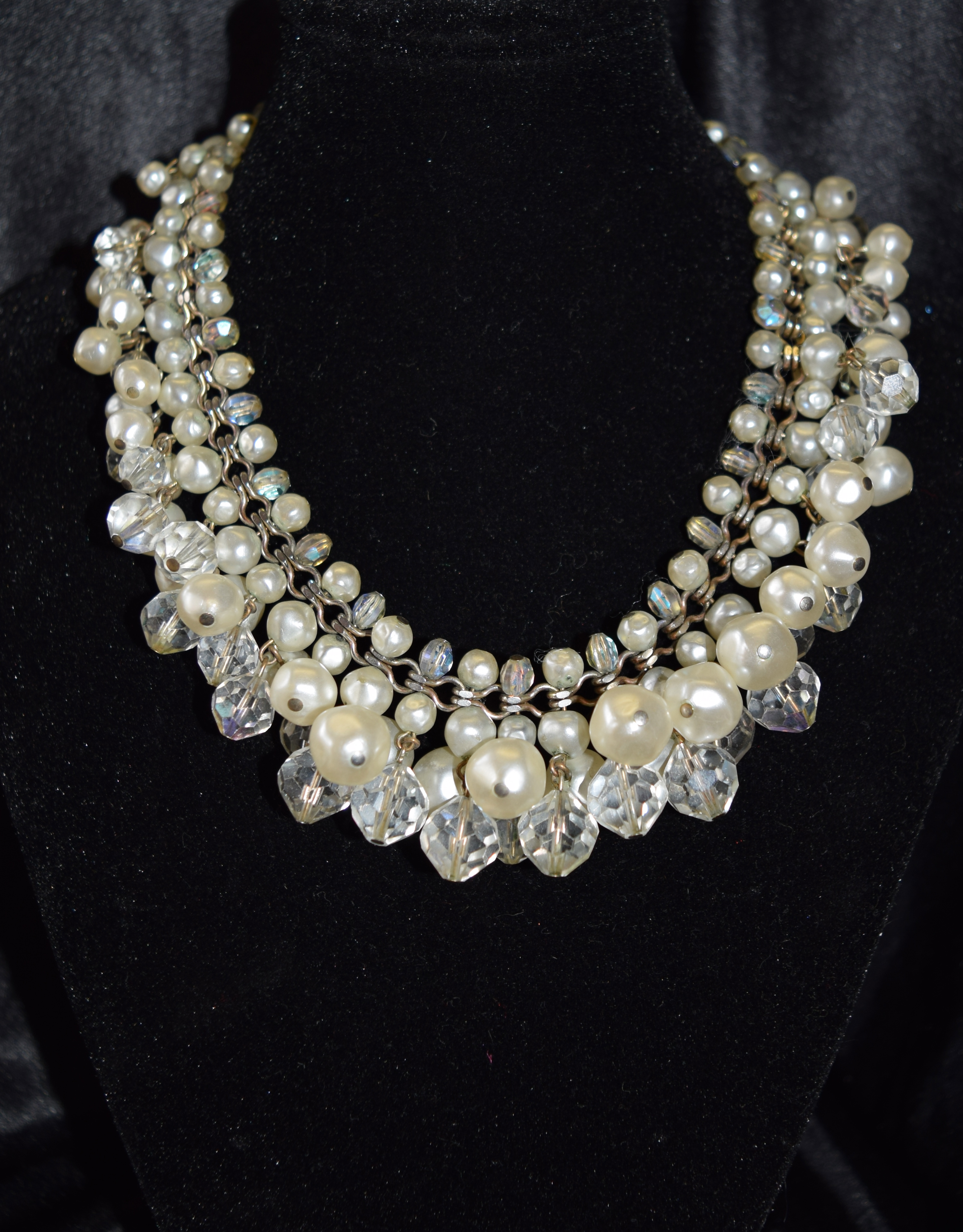 Wedding Necklaces & Necklace Sets