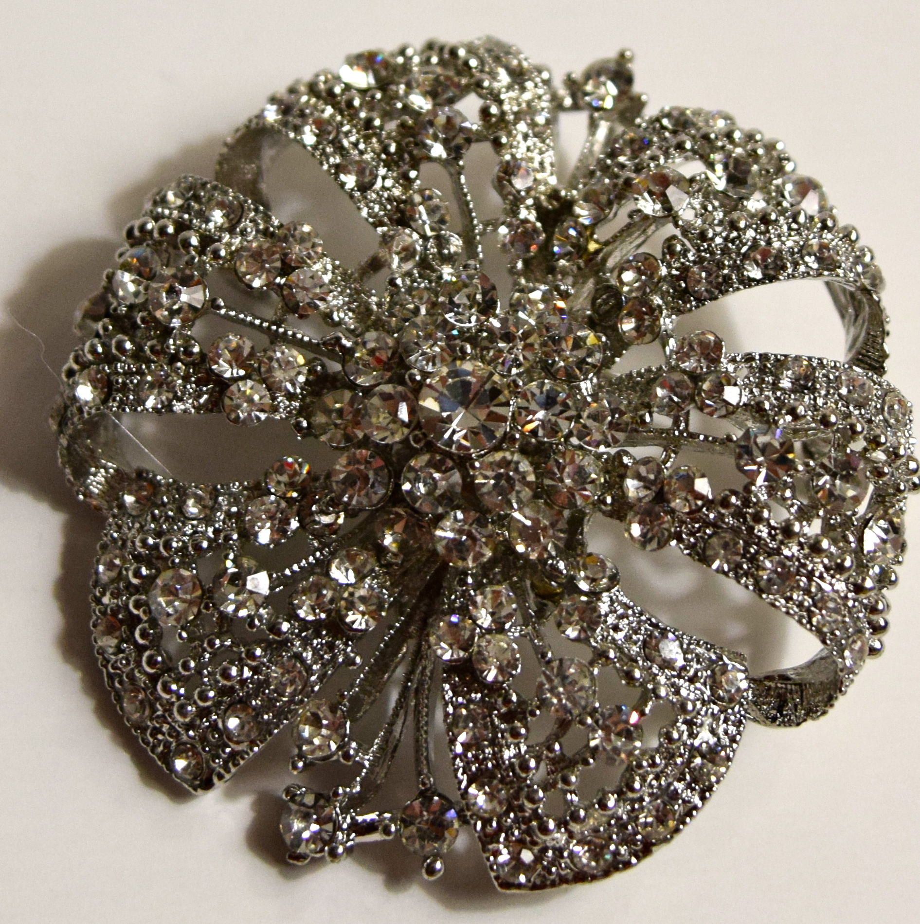 Wedding Brooch Pins