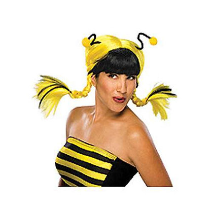 Bee Mine Theatrical Wig
