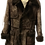 Thumbnail: Vintage Leather Attic Men's Sheepskin Leather Jacket