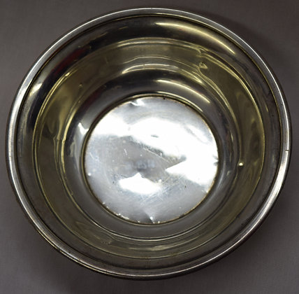 Antique P.S CO Sterling Dish