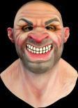 Mobster Deluxe Halloween Mask