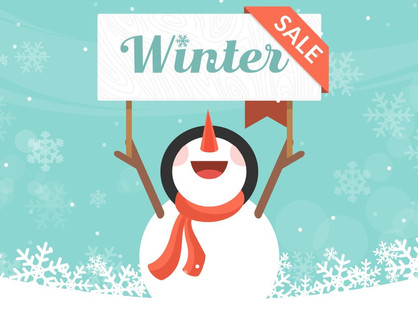 Winter Vintage Fur Sale Now Going on!