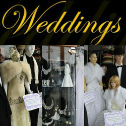 Vintage Themed Weddings