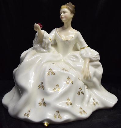 Royal Doulton My Love HN 2339