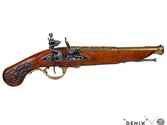 Quality Steampunk Guns!