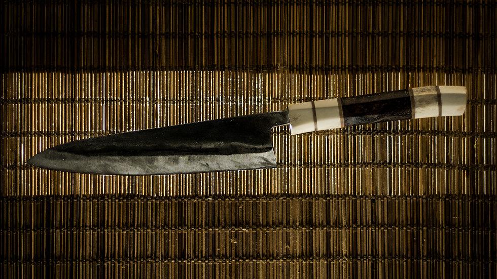 Chaga Knife