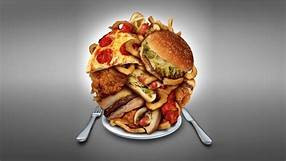 3 reasons for overeating