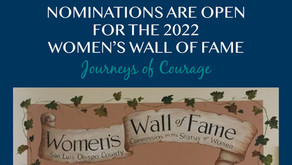 Nominations Open for 2022 WWF