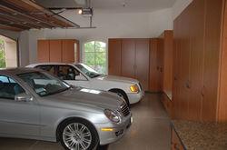 Garage Storage System, Escondido