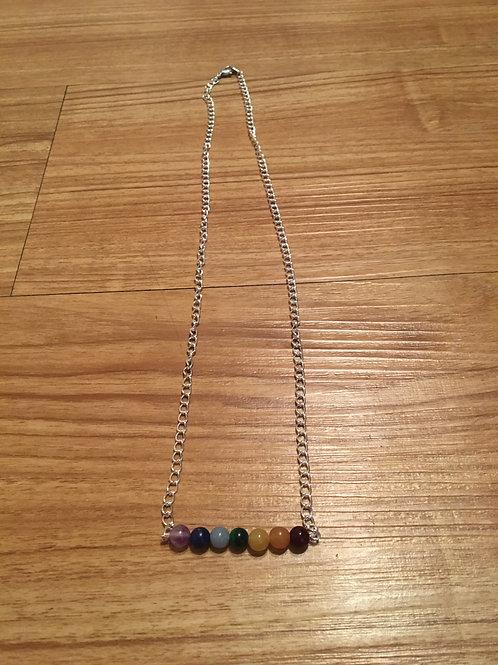 Chakra Balancing Necklace