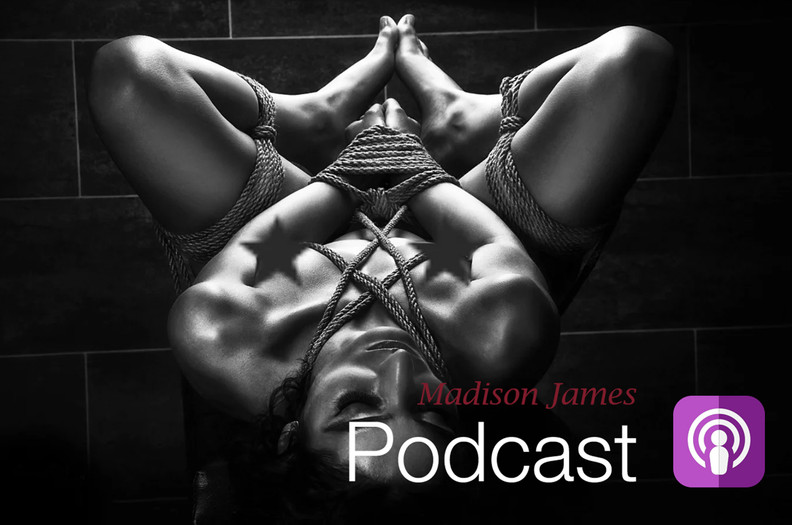 Podcast: What Is The Dark Art of BDSM?