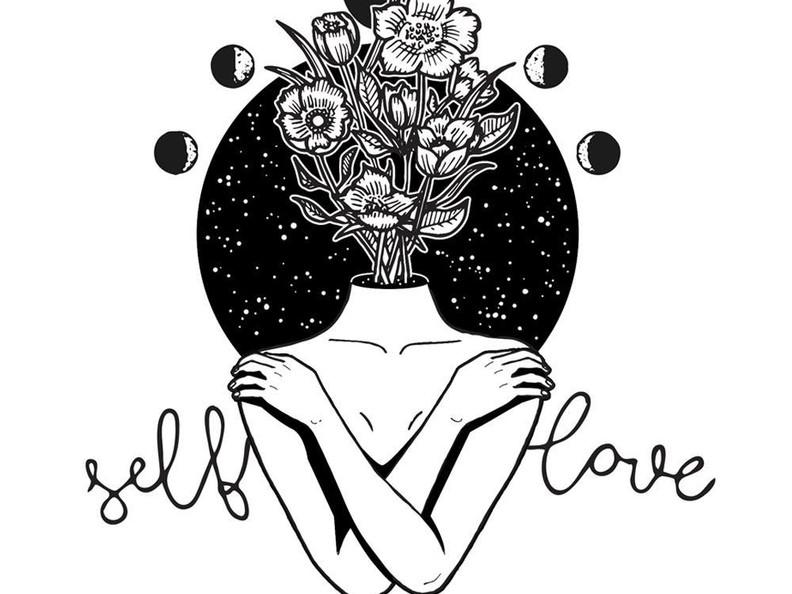 A Self-Love Manifesto