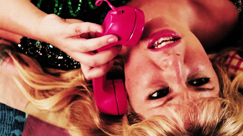 Wicked Pillow Talk: A New Telephone Experience