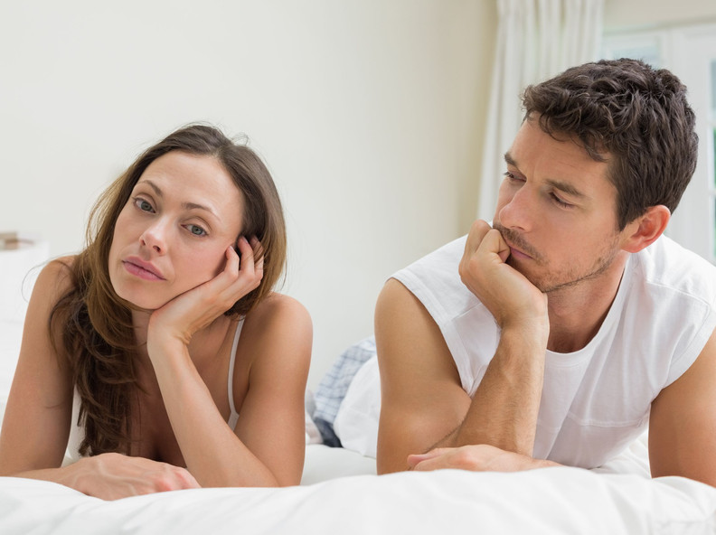 Why So Many Women Struggle To Orgasm