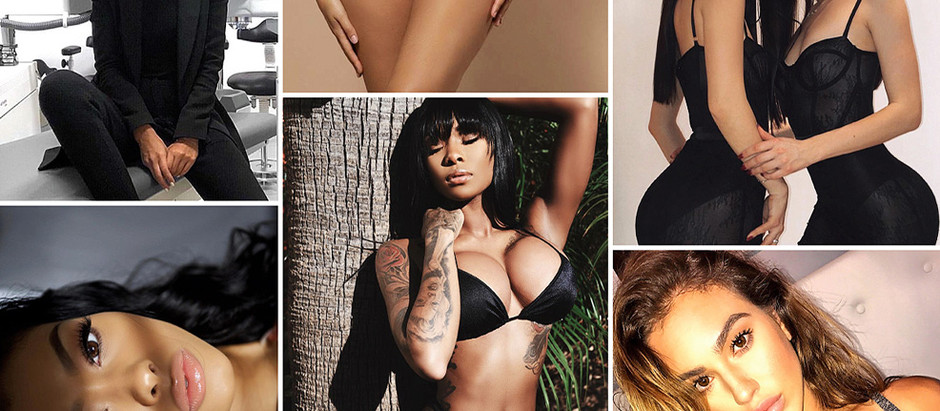 Why Are 76% Of Hot Girls On Instagram Single?