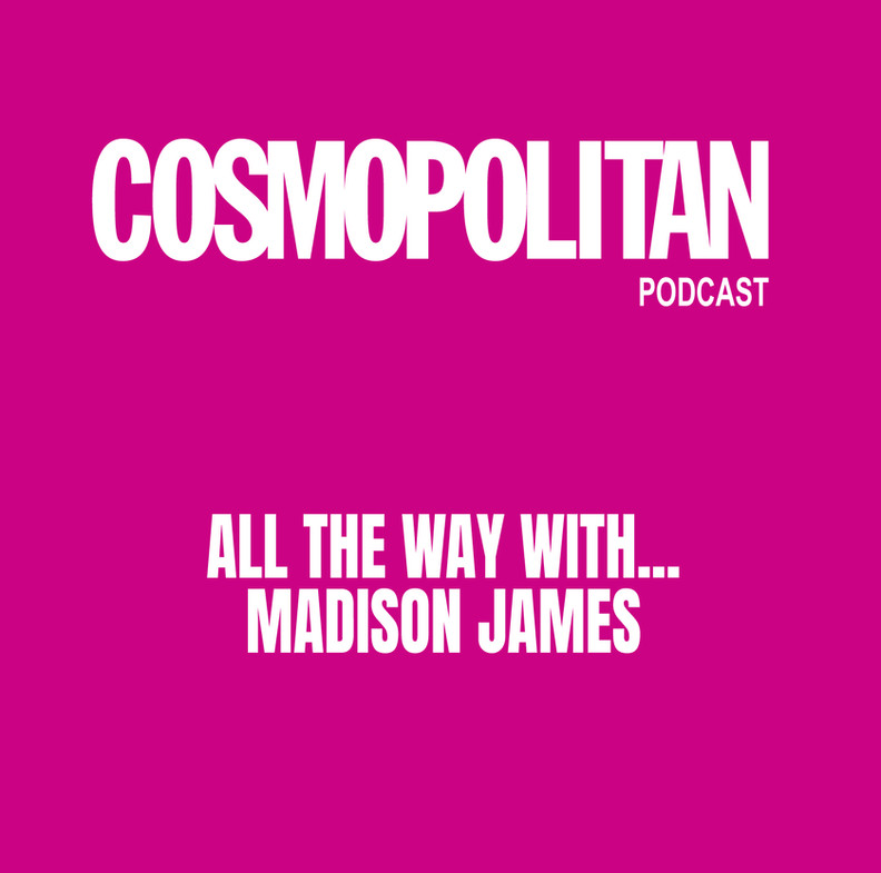 Cosmo Podcast Interview