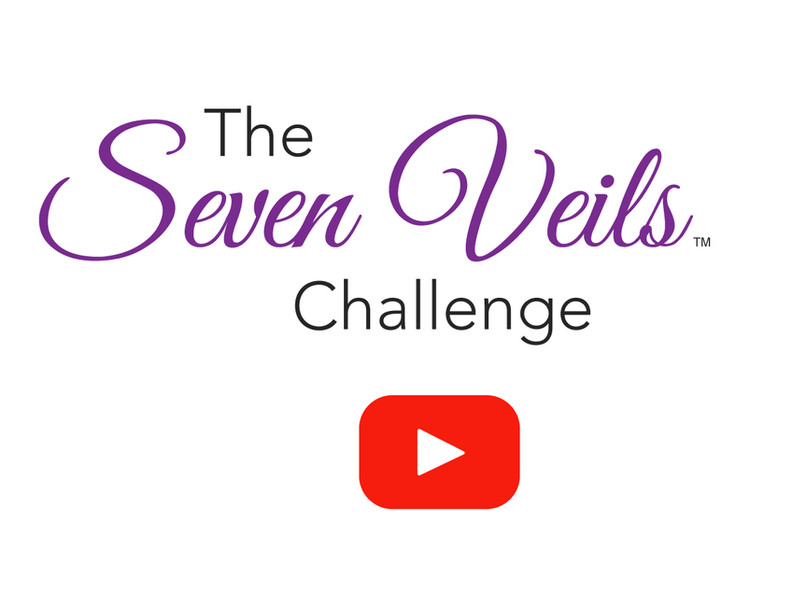So What Is The Seven Veils Challenge?